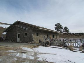 Property for sale at 11748 Deerfield Road, Hill City,  South Dakota 57745