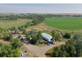 Property for sale at 11644 Valley 1 Rd., Belle Fourche,  South Dakota 57717