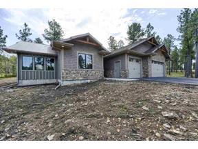 Property for sale at 21290 Rubys Way, Lead,  South Dakota 57754