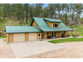 Property for sale at 24878 Highway 16/385, Custer,  South Dakota 57730