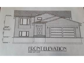 Property for sale at Lot Tbd Top O Hill Court, Hill City,  South Dakota 57745