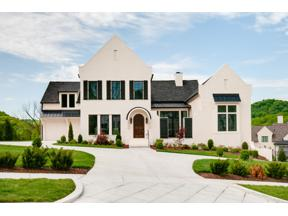 Property for sale at Brentwood,  Tennessee 37027