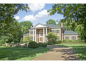 Property for sale at Nashville,  Tennessee 37205