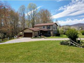 Property for sale at 376 Brickyard Branch Road, Shady Valley,  Tennessee 37688
