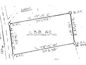 Property for sale at 000 CROSSROADS Drive, Mountain City,  Tennessee 37683