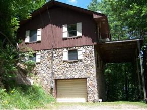 Property for sale at 1399 Rocky Knob, Mountain City,  TN 37683