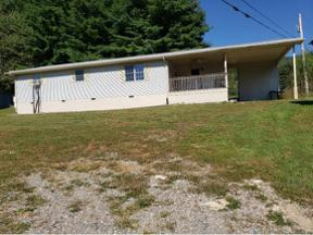 Property for sale at 823 Hawkins Road, Laurel Bloomery,  Tennessee 37680