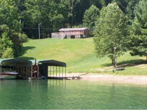 Property for sale at 2558 Sink Valley Road, Butler,  Tennessee 37640