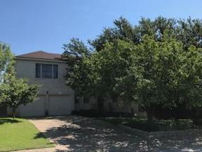 Property for sale at 2711  Creeks Edge Pkwy, Austin,  Texas 78733