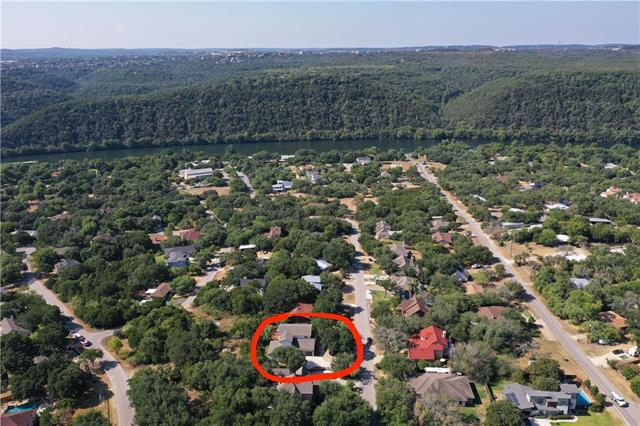 Photo of home for sale at 1103 Merlene DR, Austin TX