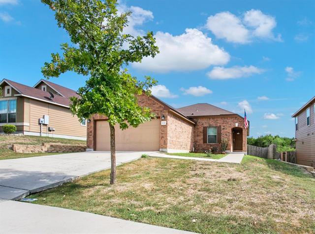 Photo of home for sale at 6132 Fred Couples, Schertz TX