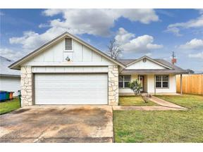 Property for sale at 3508  Alexandria Dr, Austin,  Texas 78749