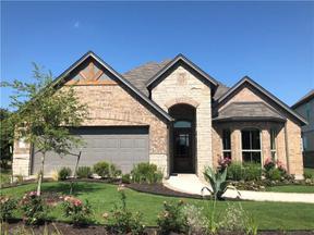 Property for sale at 1100  Goldilocks Ln, Austin,  Texas 78652