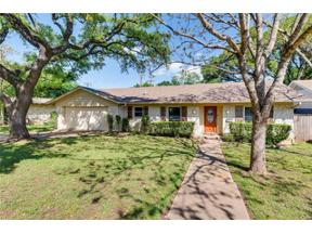 Property for sale at 1909  Barton Hills Dr, Austin,  Texas 78704