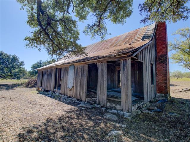 Photo of home for sale at 00 CR 189 Tract C, Other TX