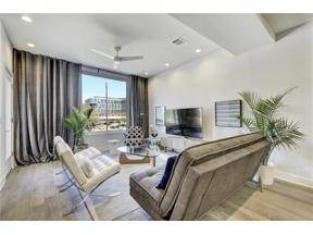Property for sale at 1800 E 4th St  #263, Austin,  Texas 78702