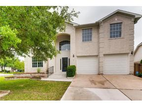 Property for sale at 6917  Celtic Ct, Austin,  Texas 78754