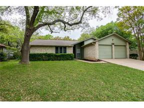 Property for sale at 11502  CATALONIA Dr, Austin,  Texas 78759