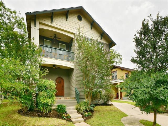Photo of home for sale at 2148 SAGE CREEK LOOP, Austin TX
