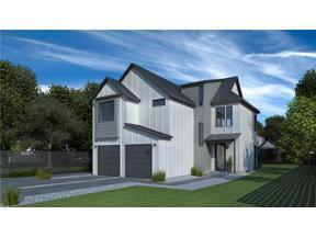 Property for sale at 2006  Rabb Glen   #A, Austin,  Texas 78704