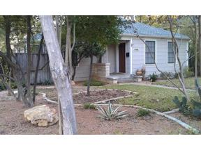 Property for sale at 4500  Shoalwood, Austin,  Texas 78756