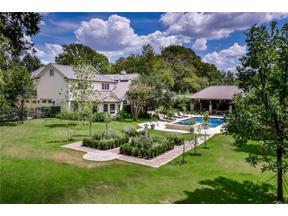 Property for sale at 2301  Bridle Path, Austin,  Texas 78703