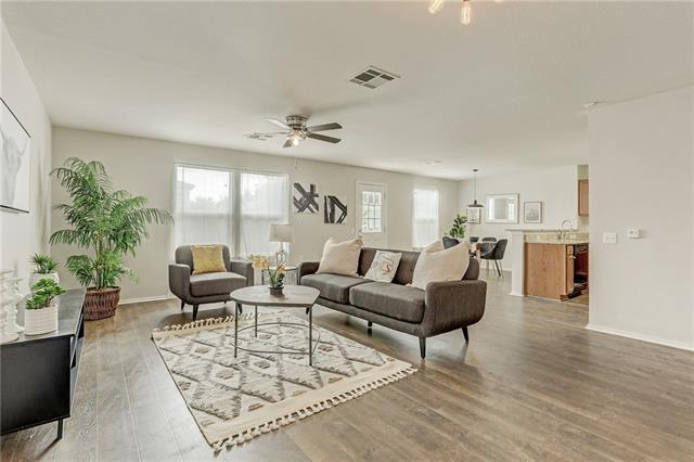 Photo of home for sale at 3413 Hovenweep AVE, Austin TX