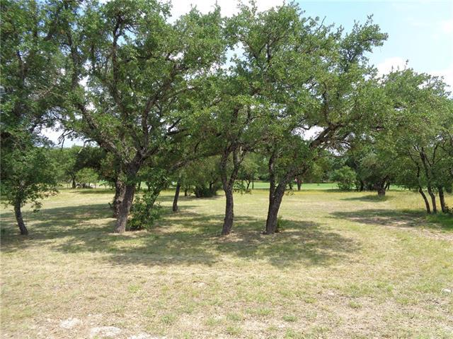 Photo of home for sale at 119 Rachel LOOP, Burnet TX