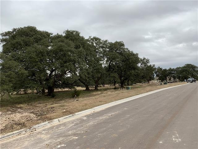 Photo of home for sale at 429 Dove Trail, Bertram TX