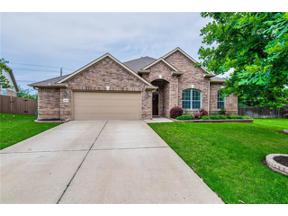 Property for sale at 2229  Village View Loop, Pflugerville,  Texas 78660