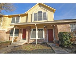 Property for sale at 11901 Swearingen Drive 55-K, Austin,  Texas 78758