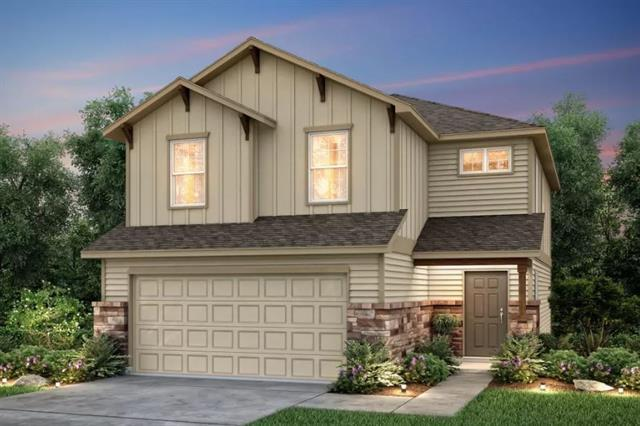 Photo of home for sale at 10518 Abana WAY, Austin TX