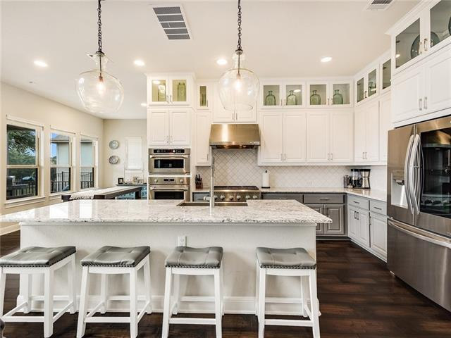 Photo of home for sale at 9804 Rocky Creek BLVD, Austin TX