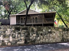 Property for sale at 115  Vicinity Trl, Spicewood,  Texas 78669