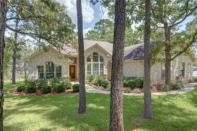 Photo of home for sale at 179 Ulupau CIR, Bastrop TX