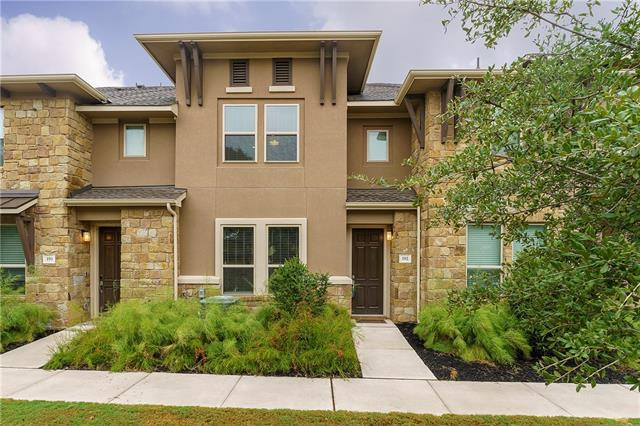 Photo of home for sale at 13800 Lyndhurst ST, Austin TX