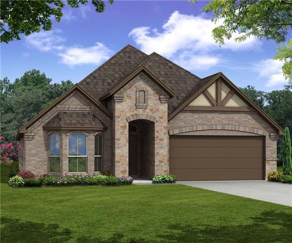 Photo of home for sale at 1716 Goldilocks LN, Austin TX