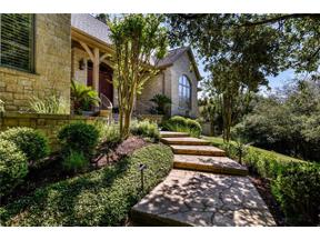 Property for sale at 102  Laurel Valley Rd, West Lake Hills,  Texas 78746