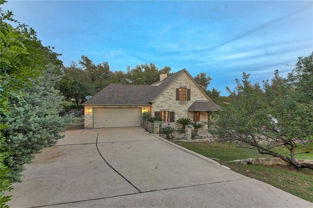 Photo of home for sale at 18506 Champions CIR, Point Venture TX