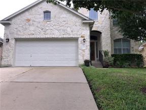Property for sale at Cedar Park,  Texas 78613