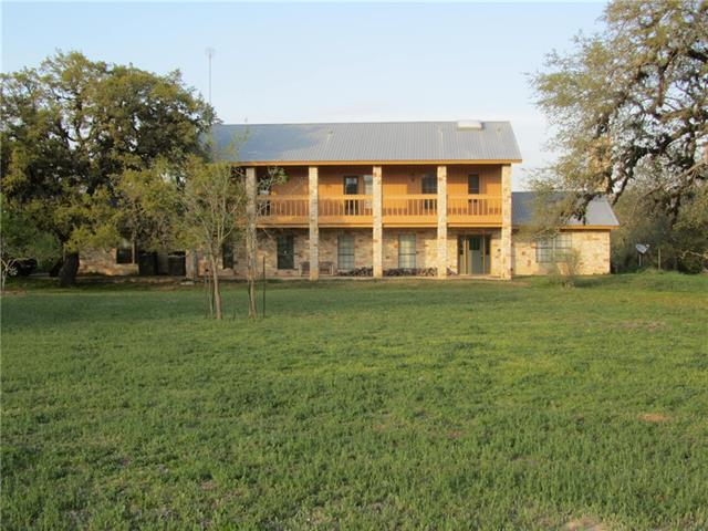 Photo of home for sale at 3405 McGregor LN, Dripping Springs TX