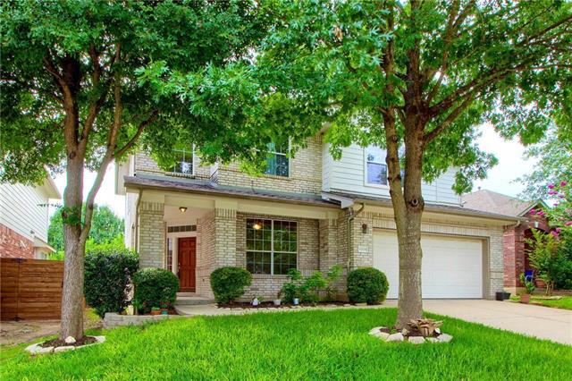 Photo of home for sale at 10008 Mount Rainier DR, Austin TX