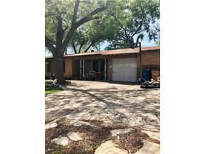 Property for sale at 1411  Hillcrest Dr, Austin,  Texas 78723