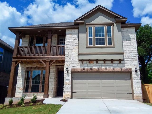 Photo of home for sale at 9516 Hunter LN, Austin TX