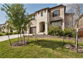 Property for sale at 18617  Wheelock Ct, Austin,  Texas 78738