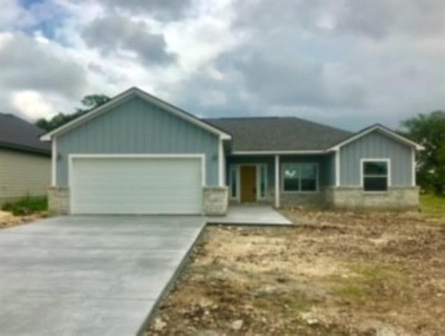 Photo of home for sale at 493 Dove TRL, Bertram TX
