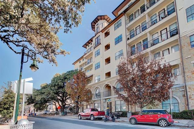 Photo of home for sale at 2505 San Gabriel ST, Austin TX