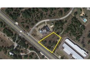Property for sale at 5101 HIDDEN CREEK Lane, Spicewood,  Texas 78669