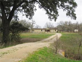 Property for sale at 380  Ivy Switch Rd, Luling,  Texas 78648