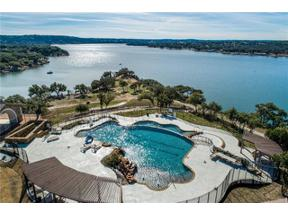 Property for sale at 7909  Turnback Ledge Trl, Lago Vista,  Texas 78645